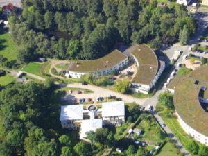 Seniorenpark Schmalkalden