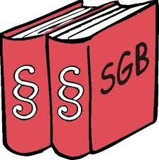 SGB Gesetzbücher
