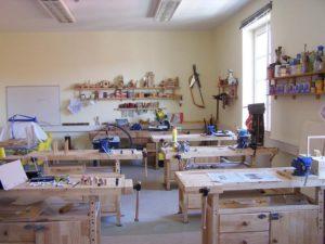 Werkstatt IFBW