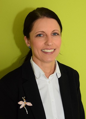 Steffi Ebert neue Chefin im Kommunalen Jobcenter